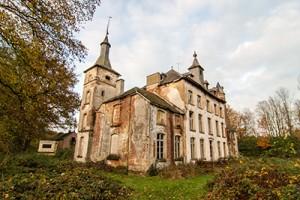 Urbex België