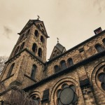 De Oude Kerk in Immerath