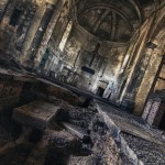 Schat van Gravestone Church