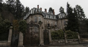Chateau Lumiere