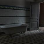 Badkuip - Chateau Lumiere