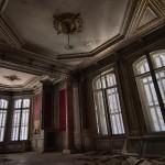 Eetkamer - Chateau Lumiere