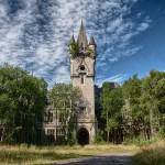 Chateau Noisy urbex